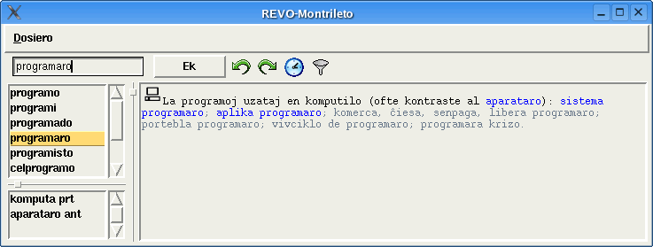 textbearbeitungsprogramm